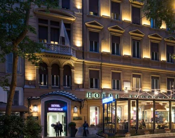 Hotel Imperiale Image
